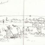 Summer Happenstance